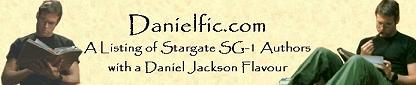 Daniel Jackson Stargate Fanfic