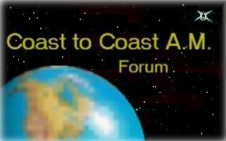 Coast to Coast AM Forum