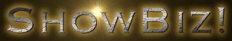 Showbiz Banner