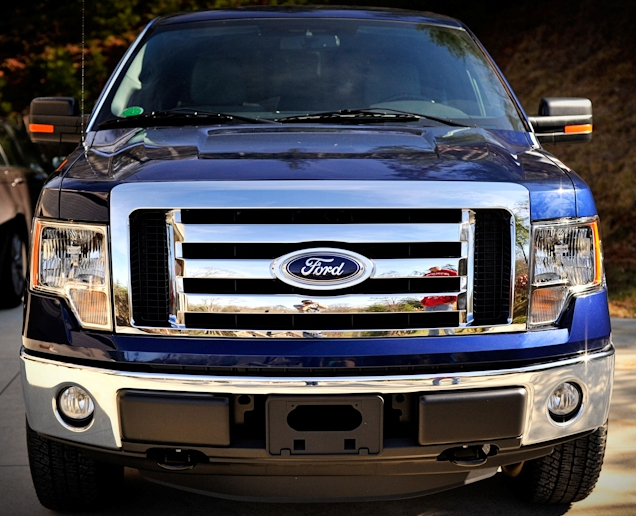 Riddle Of The Grills Ford F150 Forum